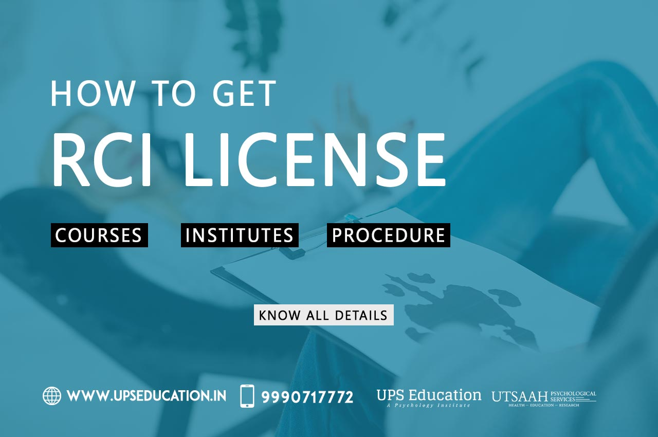 How to get RCI License in India