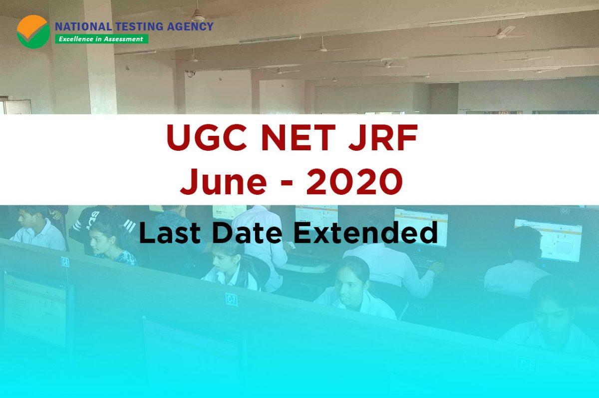 Extension of the Last date for submission of NTA NET JRF Psychology form 2020