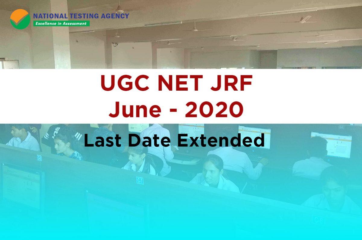 UGC NET JRF Psychology June 2020