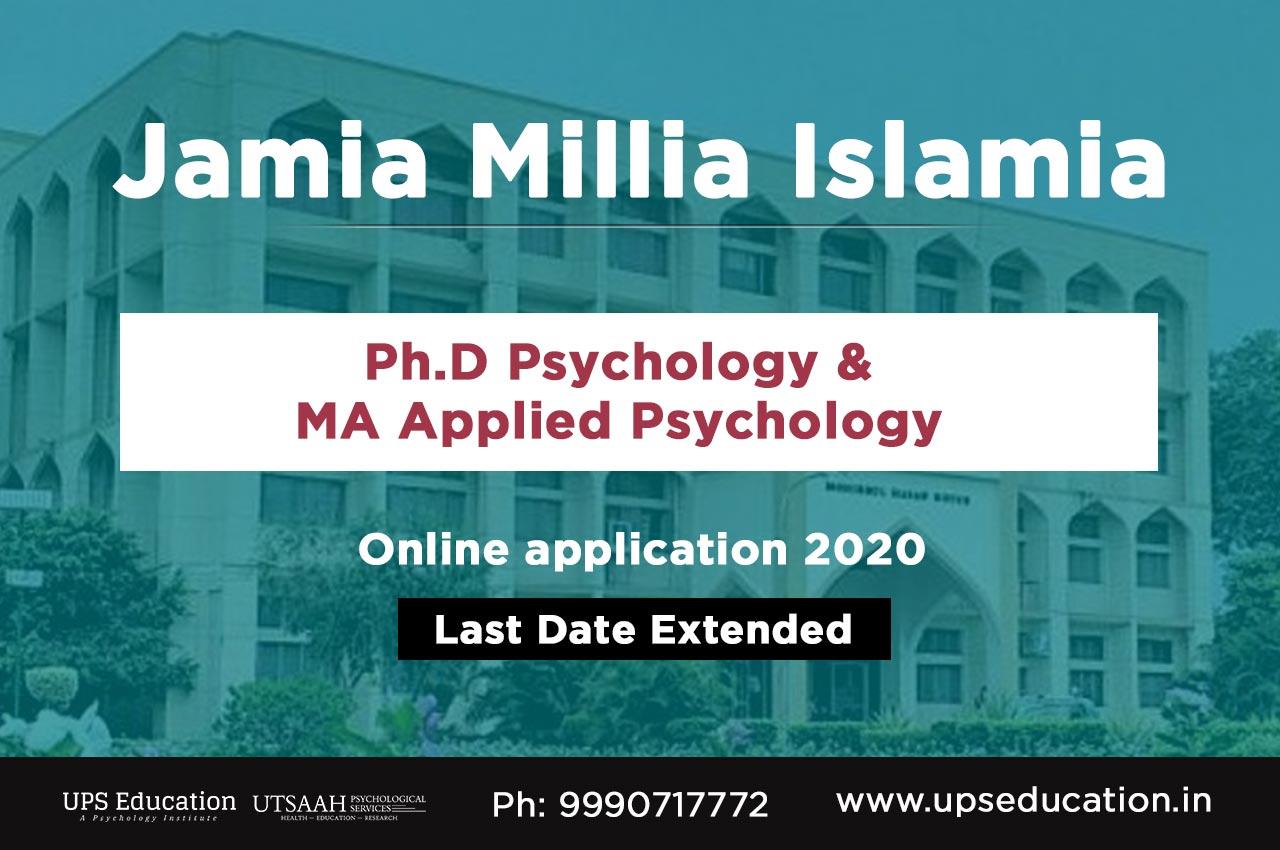 jmi-ma-psychology-admission-2020
